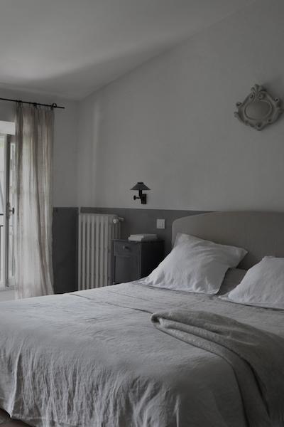 chambres d'hôtes contemporaines