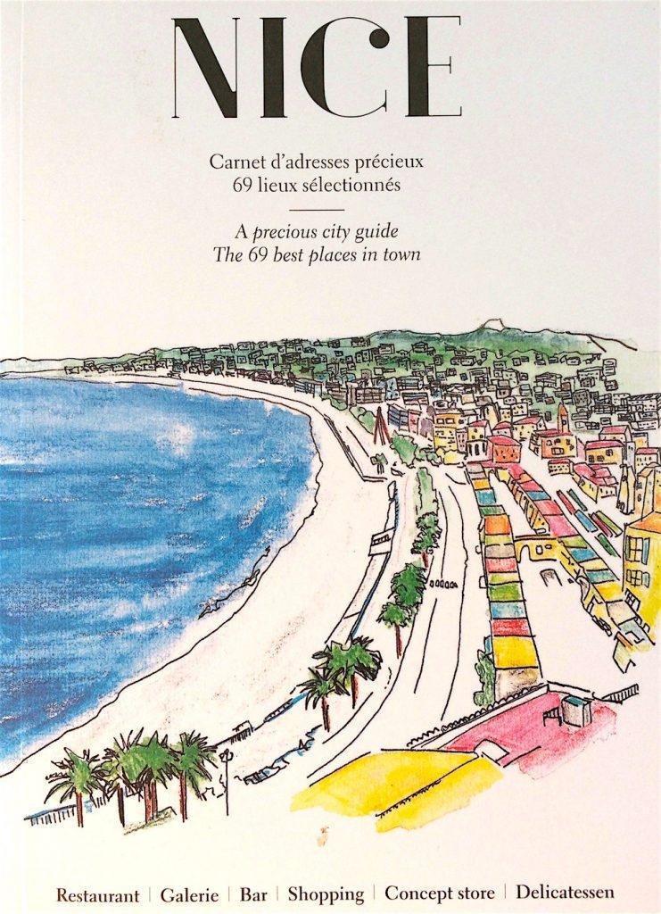 Découvrez la ville Nice