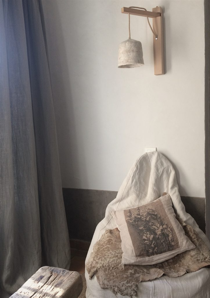 Chambre naoc